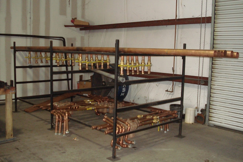 Our Services Nash Inc Plumbing Amp Mechanical Contractor